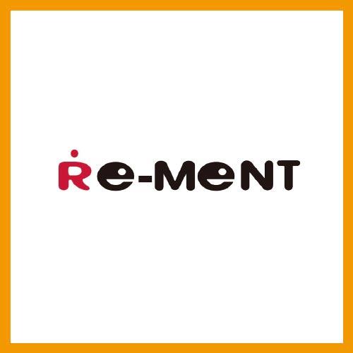 株式会社RE-MENT