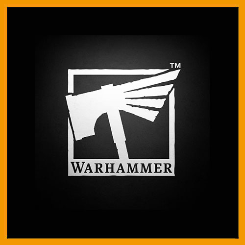 WARHAMMER战锤