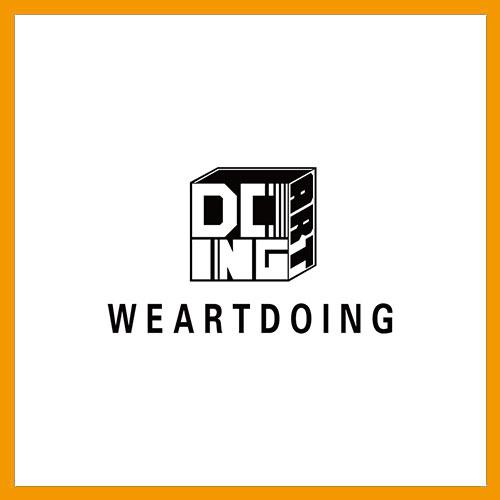 WeArtDoing
