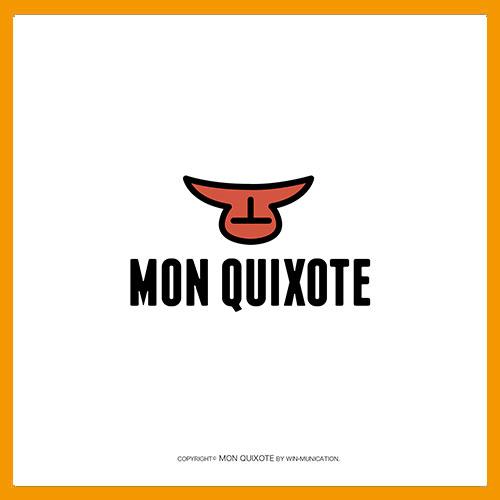 MON QUIXOTE梦吉诃德
